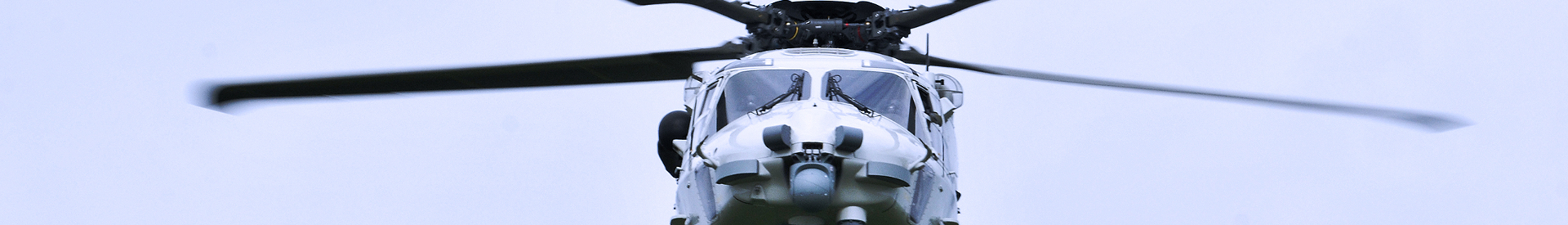 RNLAF NH90-NFH helicopter - width